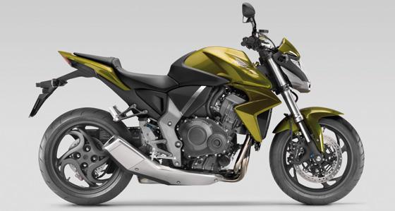 Тюнинг для Honda CB1000R от Powerbronze PRO Tuning Портал Тюнинг автомобилей